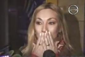 Belén Estévez rechazada tras buscar al niño de 'Jueves de Pavita' - Video
