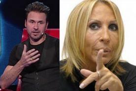 Cristian Zuárez afirma que estuvo por interés con Laura Bozzo - Video