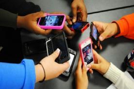 Cortometraje sobre adicción al smartphone causa sensación - Video