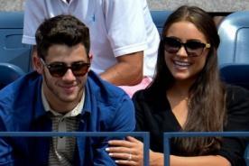Jonas Brothers: Olivia Culpo está enojada con las fans de Nick Jonas