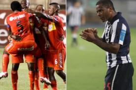 Sport Huancayo vs Alianza Lima en vivo por CMD – Descentralizado 2013