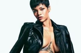 Rihanna habla sobre su intimidad: Mi vida sexual es patética