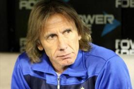 Ricardo Gareca: No le cierro las puertas a la selección peruana