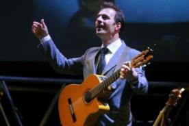 Kevin Johansen regresa al Perú para promocionar su nuevo disco 'Bi'