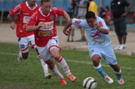Video: Real Garcilaso goleó y recuperó la punta en la liguilla impar