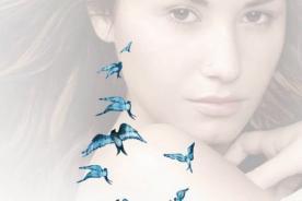 Demi Lovato lanzará su libro 'Staying Strong' en tres días