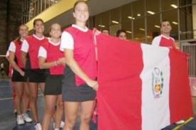 Juegos Bolivarianos 2013: Perú consiguió el oro en Bádminton por equipos