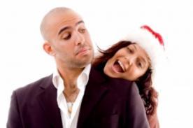 Impresiona a tu novio con estas frases de Feliz Navidad