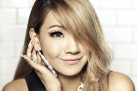CL de 2NE1 rechazó ofertas para actuar en Hollywood