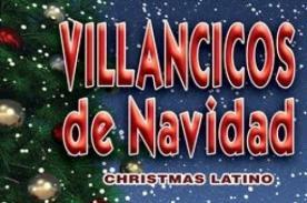Villancicos más famosos en Navidad: Letras de 'Feliz Navidad'