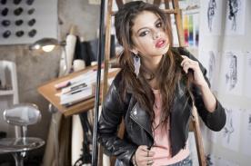 Selena Gomez deja en claro que no piensa en Justin Bieber
