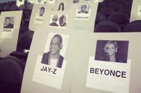 Grammy 2014: Conoce qué artistas se sentarán juntos