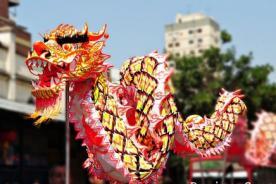 Año Nuevo Chino 2014: La fiesta del Caballo de Madera