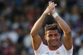 Cristiano Ronaldo hoy cumple 29 años: Revive sus mejores momentos - Video