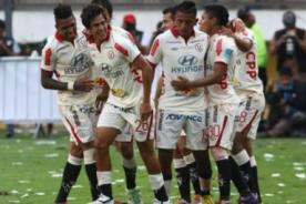 Minuto a minuto: Universitario vs Vélez Sarsfield (0-1) en vivo Copa Libertadores