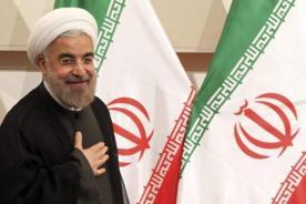 Irán: Presidente rechaza la producción de armas nucleares