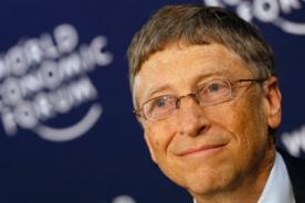 De vuelta: Bill Gates es nuevamente la persona más rica del mundo