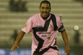 Mario Gómez anhela emigrar al extranjero y jugar en la selección nacional