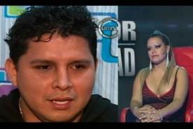 Florcita exige 10 mil soles mensuales a Nestor Villanueva por manutención