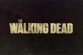 ¿Quién sobrevivirá? Lanzan nuevos posters de The Walking Dead - FOTOS