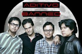 Conoce a Aditivo Banned, la banda que se aparta de lo convencional (Video)