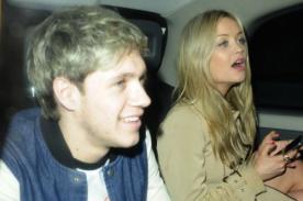 Laura Whitmore: Estoy harta de que me vinculen con Niall Horan