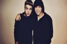 Familia de Austin Mahome preocupados por amistad con Justin Bieber