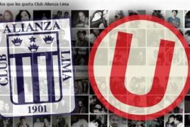 Alianza Lima: El primer club peruano en llegar a los 2 millones de likes - FOTOS