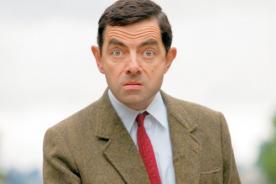 Mr Bean deja a su esposa por una joven 20 años menor