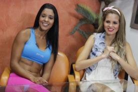 Rocío Miranda apenada por polémica por corona de Jimena Espinoza