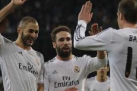 Liga BBVA 2014: Alineaciones del Real Madrid vs Osasuna hoy 26 abril