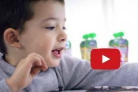 ¡Tiernos! Niños escogen a su madre como la más bella  -Video