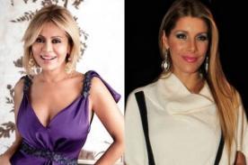 Gisela Valcárcel se encontrará con Viviana Rivas Plata en nuevo programa