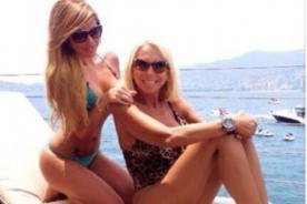 Hija de Laura Bozzo sorprende con fotos sensuales - Fotos