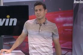 Video: La reacción de Claudio Pizarro por las bromas de Thomas Müller