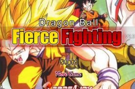 Juegos de Dragon Ball Z alucinantes - Juegos Friv gratis online