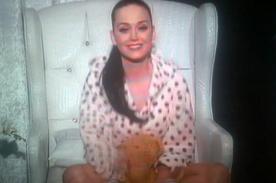 Billboard 2014: Katy Perry aceptó el premio Artista Femenina Top en pijamas