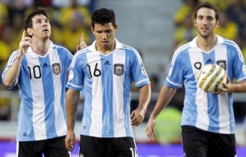 ¿Cuándo juega Argentina?-Fechas y Fixture del Mundial 2014