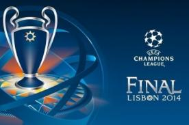 Final Champions League: Real Madrid es favorito según casas de apuestas