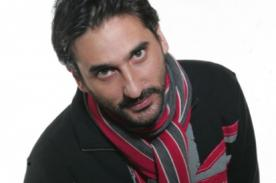 César Ritter apoya el ingreso de Vanessa Jerí a Esto es Guerra