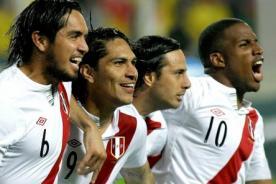 Amistoso Perú vs Inglaterra: ¿Ganará la selección sin los 4 Fantásticos?