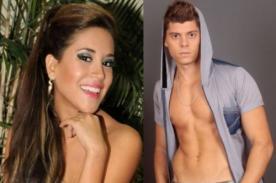 Ignacio Baladán desmiente revelación de Melissa Paredes