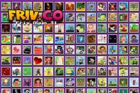 Juegos Friv 2: Los mejores y renovados Friv online gratis