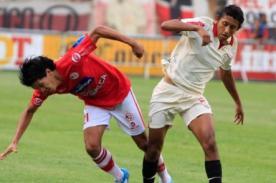 Juan Aurich vs Universitario en vivo: Minuto a minuto - Torneo Apertura 2014