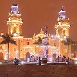 Video: Lima será la primera ciudad del mundo que se verá desabastecida de agua