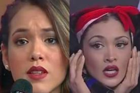 ¿Filtran polémico audio 'bomba' de Jazmín Pinedo contra Michelle Soifer?