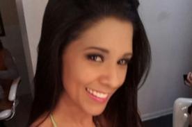Rocío Miranda causa polémica por sensual foto hot