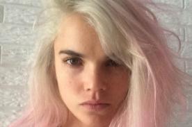 ¡Alessandra Denegri más bella que nunca en sesión de fotos para 'Cosas Hombre' - FOTOS