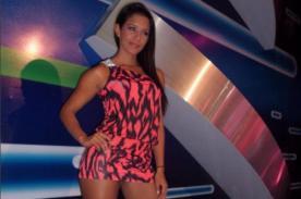 ¡Rocío Miranda enciende las redes con fotos infartantes por su cumpleaños! - FOTOS