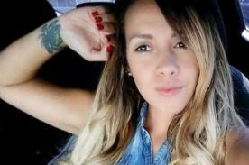 Instagram: ¡Dorita Orbegoso se muestra desinhibida en evento! - FOTO